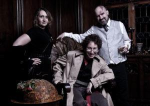 The Creators. Photo by Maciek Nitka.
